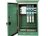 10KV欧式电缆分支箱带开关 分接箱
