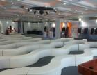 广州弧形沙发凳租赁,半圆沙发凳租赁,单人沙发凳租赁,