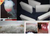 供应工业用高品质二氧化碳干冰 品质上乘耐用舞台液态干冰