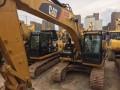 出售二手挖掘机卡特320全国包送质量三包