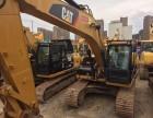 出售精品二手挖掘机卡特320卡特315全国包送