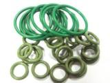 专业生产 加工 氟胶 硅胶 丁晴胶 等各种O型圈 价格优势