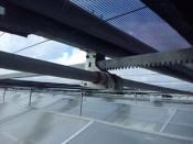 山东创新型的温室大棚-蔬菜大棚建设
