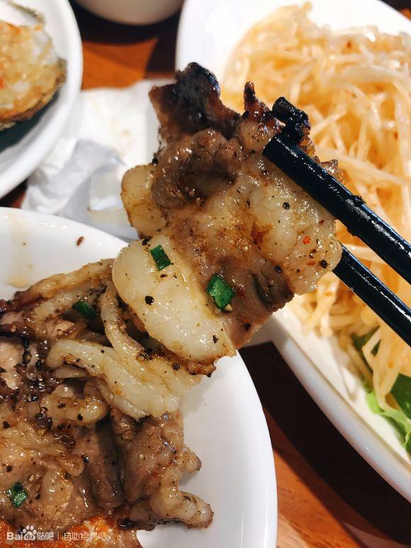 韩国自助烤肉店厨师团队店面筹备,海鲜自助烧烤师傅前期策划