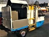 低价转让二手垃圾车,送货到家可改装定做