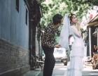 选择在北京拍婚纱照,当然是既要特色京城味,也要唯美花海香!