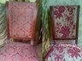 沙发翻新沙发换皮换布椅子皮床维修翻新家具维修补漆