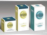 大连包装盒印刷设计 卡纸盒 精品盒 包装设计印刷