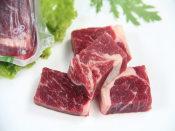 中卫宁夏牛肉供应商哪家好可可诺尔牦牛肉宁夏牛肉哪家正宗