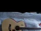 40寸卢森吉他
