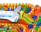 六安大广场火爆的充气城堡价格 儿童充气蹦蹦床大滑梯多少钱