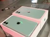 广州实体店手机分期付款零首付秒过苹果手机