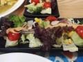 黄磊:沙县轻食就是中国的深夜食堂