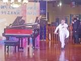 西安北郊凤城七路熙地港附近专业钢琴培训