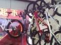 二手自行车100一辆处理