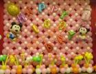 重庆专业的场地气球布置,商场布置,宝宝宴策划