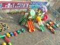 运城经济开发区北街中心幼儿园秋季招生火爆进行中!