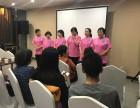 北京十月阳光月嫂培训--宝宝奶粉的选择及冲调方式