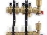 宁波铜质分集水器价格