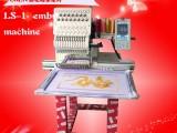 广州电脑刺绣机帽绣缝纫机供应商