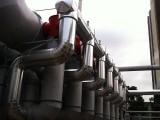 内蒙保温防腐公司 锅炉设备蒸汽管道保温施工队