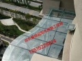 南通铝合金门窗 封阳台 断桥铝 阳光房定制