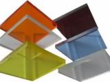 防静电亚克力板 透明PMMA有机玻璃板
