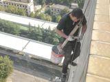 西安蜘蛛人外墙清洗