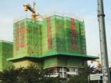 生产LED楼盘发光字 挂网字 灯布字 地产楼宇楼盘发光字
