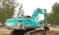 神钢 SK350LC-8 挖掘机  (12年神钢350超8)
