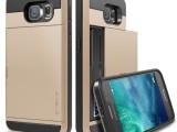 韩国verus三星Galaxy S6 盔甲手机壳 三星S6 ed