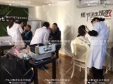 青岛韩式半永久化妆培训学校哪里好?推荐青岛六七半永久学校
