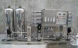 0.25吨/H医院用全不锈钢纯化水设备