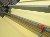 防火布料江苏凯盾新材料生产芳纶无纺布 阻燃耐高温毛毡