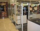 北京三佳牌超市商品防盗检测门 超市防盗器