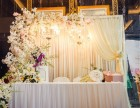 隆重推出价值1288婚礼布置精美套餐