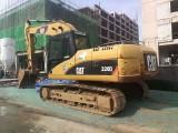 成都專賣卡特挖掘機,轉讓二手卡特320D和336D挖掘機