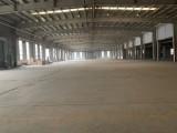 順義 機場工業園區9000平米 標準廠庫房