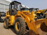 二手装载机铲车市场二手龙工855装载机