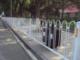 佛山道路防眩围栏 交通隔离护栏 锌钢市政护栏 现货直销