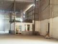 钢架厂房2000一4000,9米高