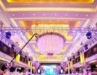 悦升专业庆典活动策划会场桌椅租赁,设备齐全价格实惠