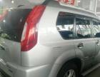 日产 奇骏 2012款 2.0 CVT XE舒适版4WD