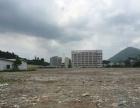 横岗1000六万平米超大空地钢构厂房出租