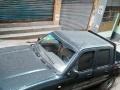 中兴 田野SUV 2002款 2.2 手动 豪华型