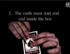 出售魔术教学