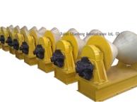 供应辽宁热销铺管船用张紧器Tensioner-绕绳机制造公司