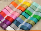 (1米价)双面1.6cm/16mm丝带 绸带织带缎带 DIY发饰蝴蝶结材料 A1