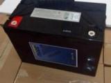 美国海志蓄电池HZY12-110Ah UPS专用