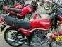 专业批发零售二手摩托车停车场大量现货